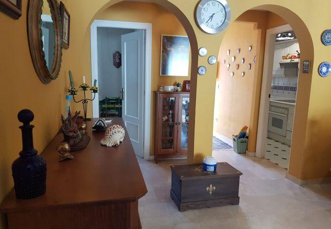 Apartamento en Nerja - Apartamento Fuente Torrecilla