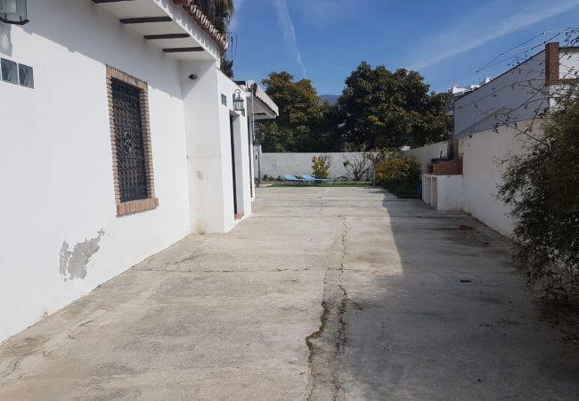 Casa rural en Nerja - Cortijo Río Chíllar