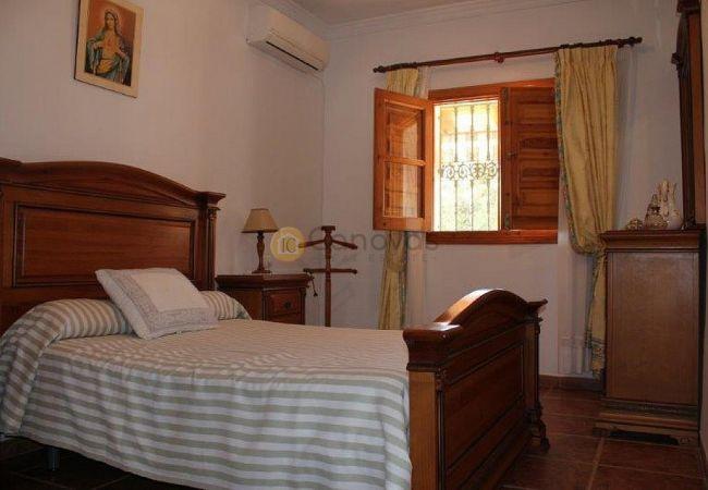 Villa en Frigiliana - Villa en los Almachares