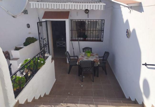 Casa en Nerja - Casa Adosada, Punta Lara, Nerja.