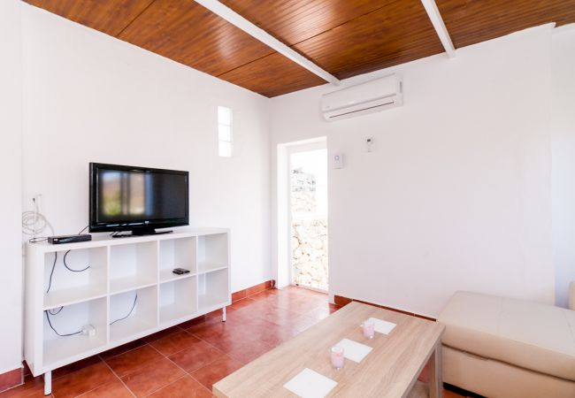 Casa rural en Nerja - L/T 0002 Cortijo Zona Alta Punta Lara