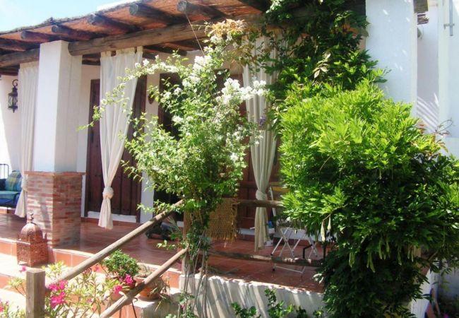 Casa rural en Frigiliana - L/T 0006 Casa rural