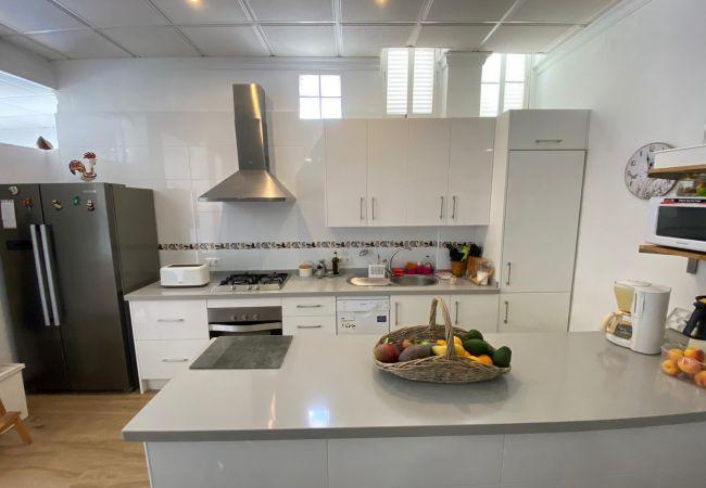 Apartamento en Nerja - L/T 0007 Apartamento Zona alta Punta Lara