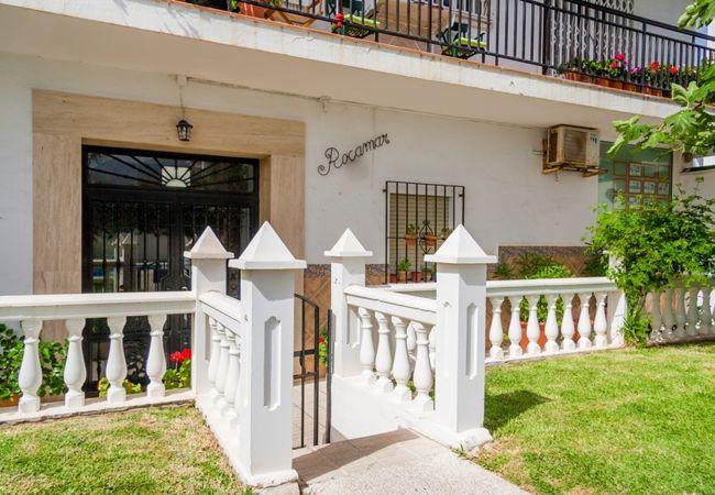 Apartamento en Nerja - Carabeo Rocamar Nerja CN