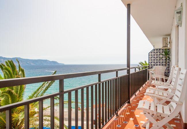Apartamento en Nerja - Carabeo Rocamar Nerja Canovas (7) CN