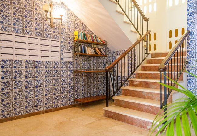 Apartamento en Nerja - Carabeo Rocamar Nerja Canovas (7)