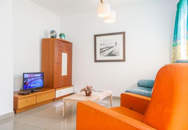Apartamento en Nerja - Rubarsal Burriana Playa Canovas Nerja (14)