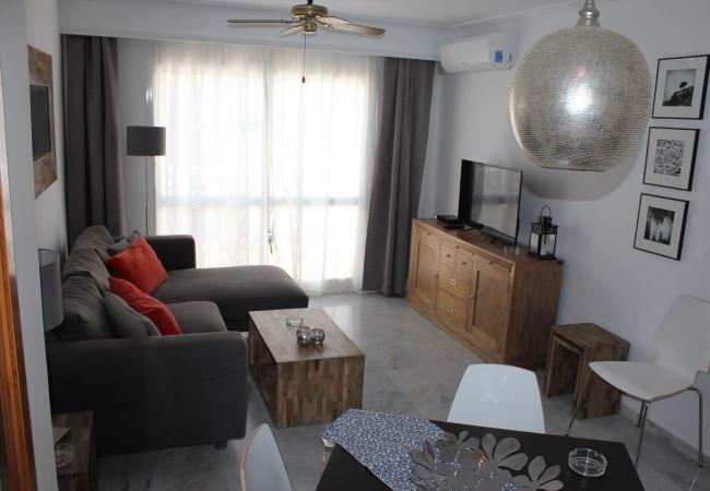 Casa en Nerja - Huertos Canovas Nerja (8-2997)