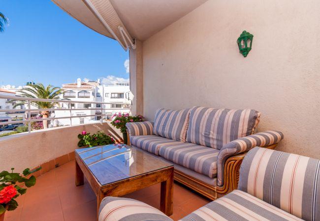Apartamento en Nerja - Jarales Canovas Nerja (106)