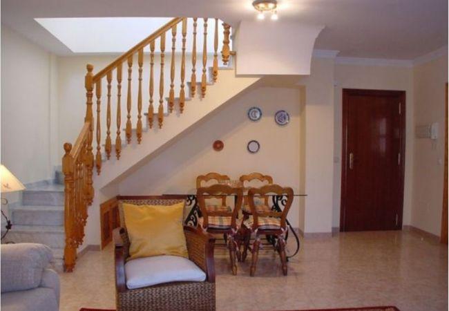 Apartamento en Nerja - Jarales Canovas Nerja (107)