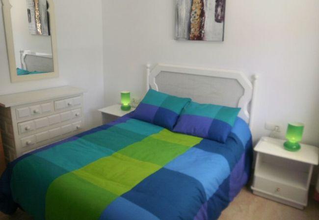 Apartamento en Nerja - Carabeo Canovas Nerja (14-1434) CN