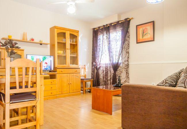 Apartamento en Nerja - Tahiti Burriana Nerja Canovas (3207) CN