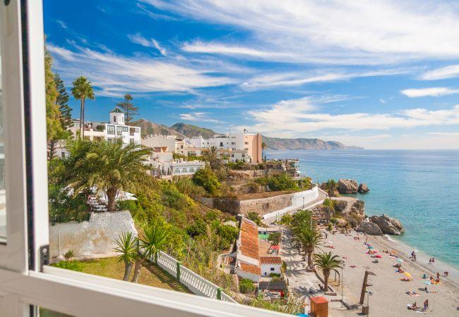 Apartamento en Nerja - Acapulco Playa Canovas Nerja CN (2841)