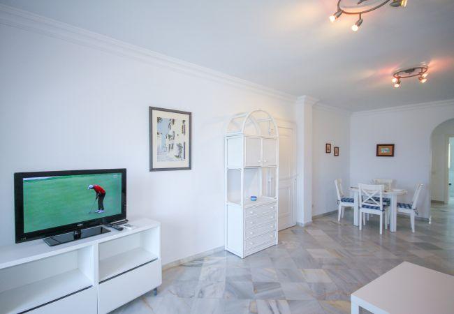 Residencial en Nerja - Stella Maris Canovas Nerja (2929)