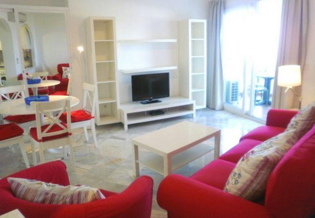 Residencial en Nerja - Stella Maris Nerja (2060) CN