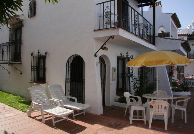 Casa en Nerja - Pueblo Andaluz Nerja Canovas (87-2477)