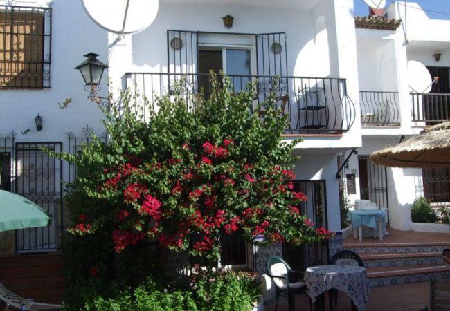 Casa en Nerja - Pueblo Andaluz Nerja Canovas (72-1314) CN