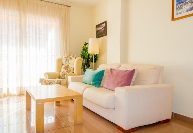 Apartamento en Nerja - Rubarsal Burriana Playa Canovas Nerja (295)