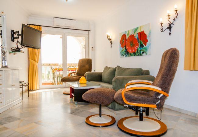 Residencial en Nerja - Stella Maris Nerja (635) CN