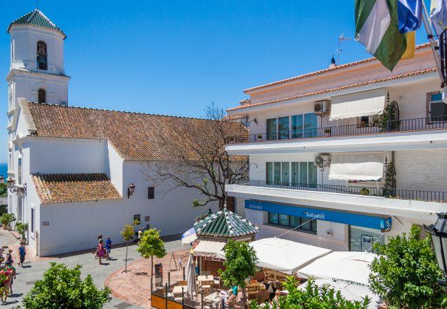 Apartamento en Nerja - Balcon de Europa Canovas Nerja (2626)