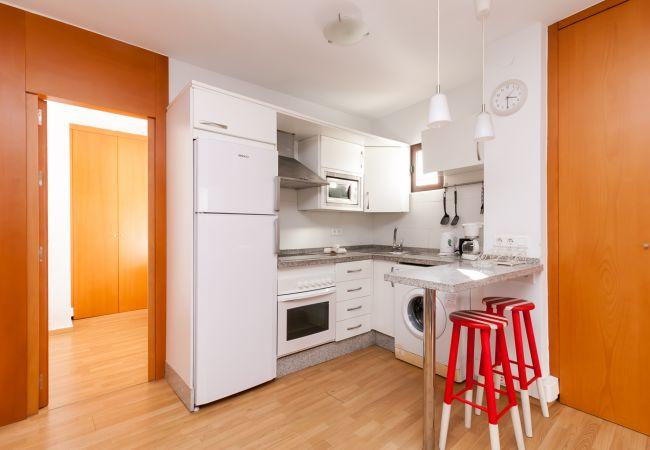 Apartamento en Nerja - Balcon de Europa Nerja (2626) CN