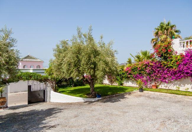 Villa en Nerja - Villa Manzanas Canovas Nerja (3205)