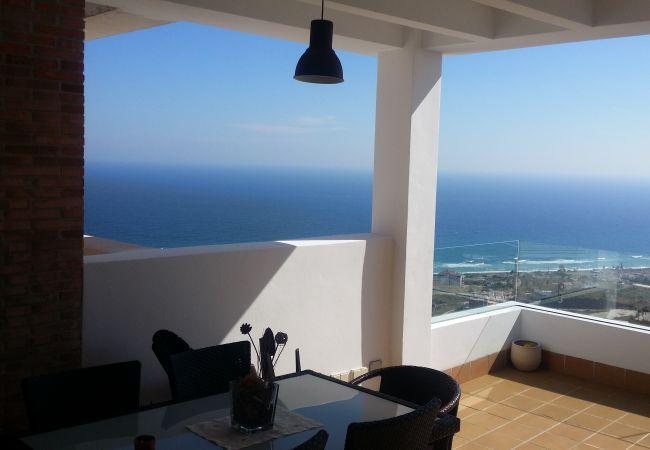 Casa en Torrox - Balcones del Mediterráneo Torrox Canovas (2819) CN