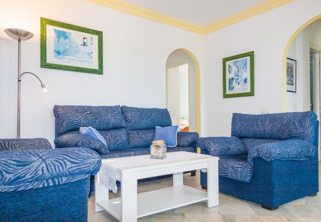 Residencial en Nerja - Stella Maris Canovas Nerja (2995)