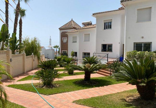 Casa en Nerja - Cipreses House Canovas Nerja (6-3045) CN