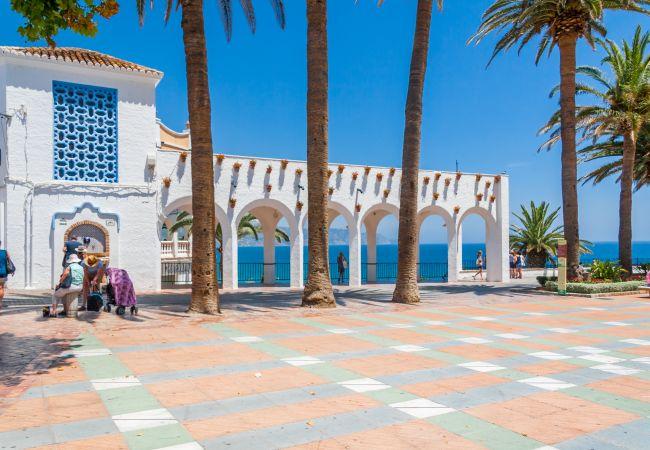 Apartamento en Nerja - Arce Playa Canovas Nerja (3166)