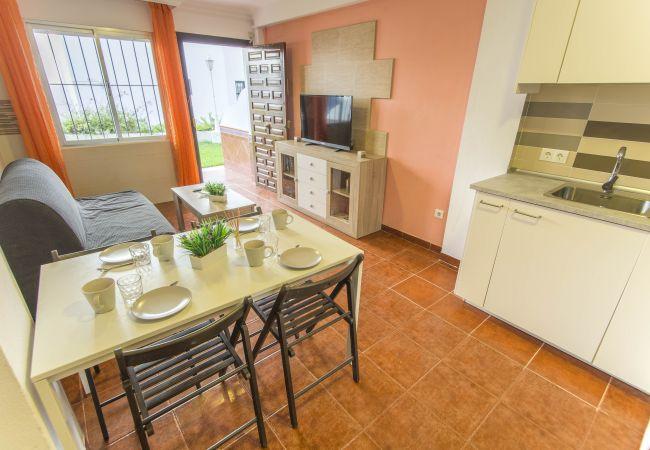 Apartamento en Nerja - Arce Playa Nerja (3166) CN