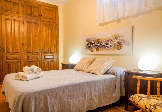 Villa en Nerja - Villa Karina Canovas Nerja (3192) CN