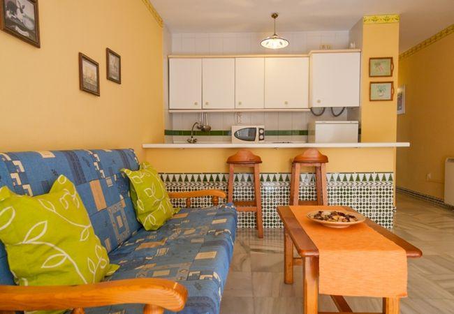 Apartamento en Nerja - Marina Playa Nerja Canovas (9) CN