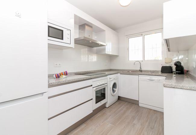 Apartamento en Nerja - Coronado Nerja (2629) CN