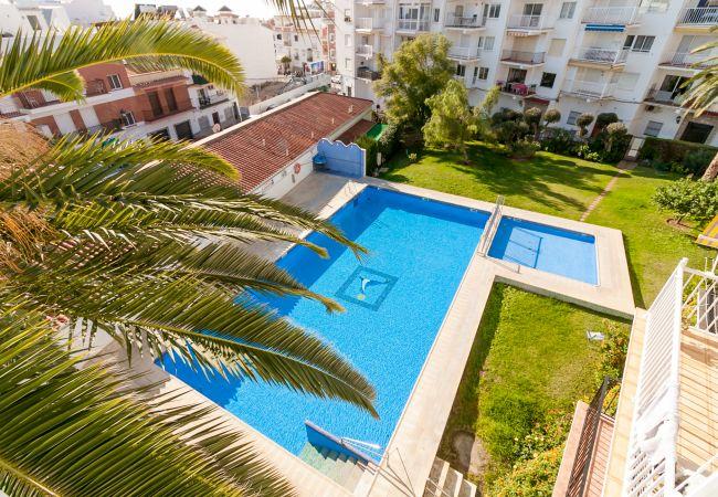Apartamento en Nerja - Coronado Canovas Nerja (2629) CN