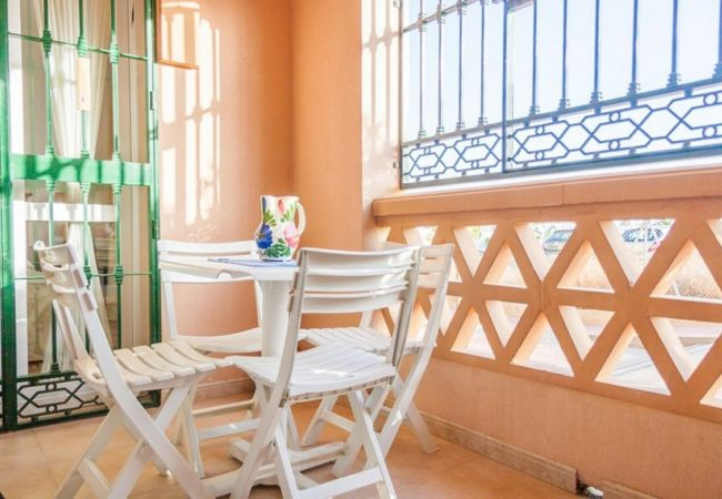 Apartamento en Nerja - Carabeo Milenio Nerja Canovas (2016)