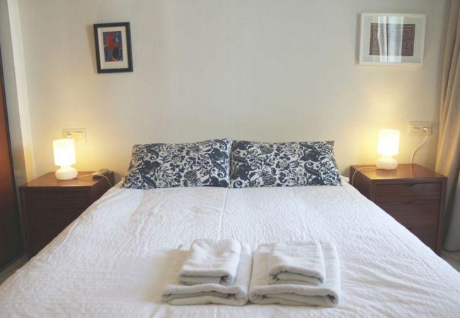 Apartamento en Nerja - Alcazaba Parador Nerja Canovas (53)