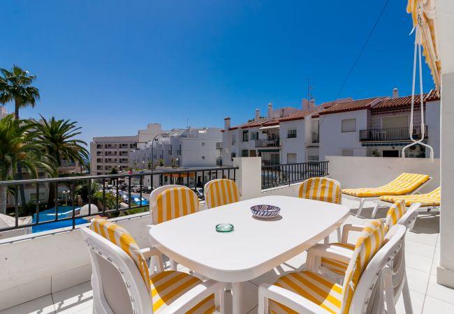 Apartamento en Nerja - Alcazaba Parador Nerja Canovas (53) CN