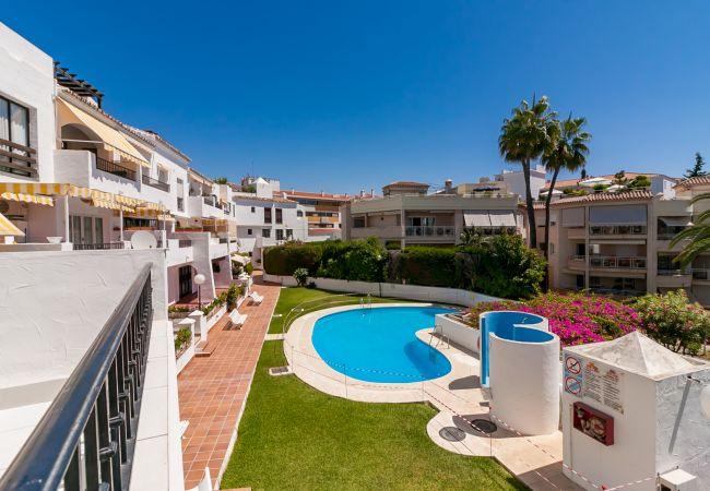 Apartamento en Nerja - Alcazaba Parador Nerja (53) CN