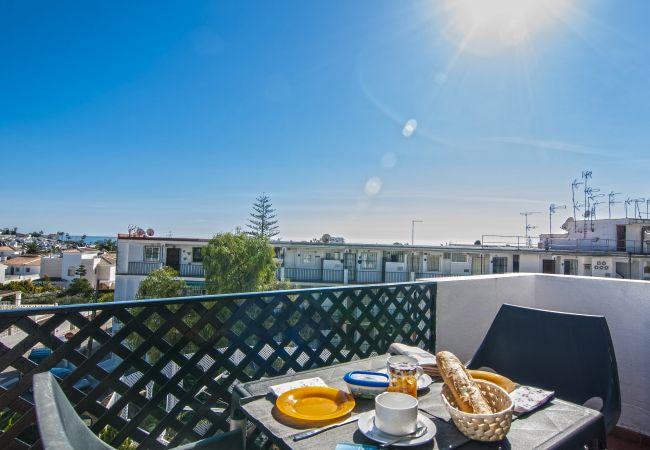 Apartamento en Nerja - Verano Azul Canovas Nerja (361) CN