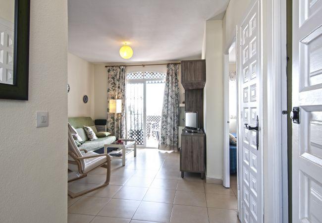 Apartamento en Nerja - Verano Azul Canovas Nerja (361)
