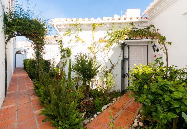 Casa en Nerja - Alamar Burriana Playa Nerja CN