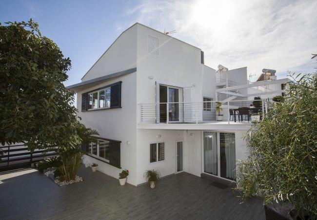 Apartamento en Nerja - Apartment Carabeo Say Gayatri Villa San Salvador