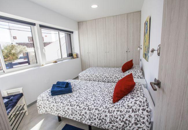 Apartamento en Nerja - Carabeo San Salvador Villa San Salvador (CN)