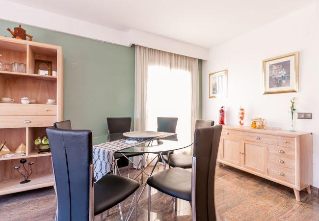 Apartamento en Nerja - Plaza España Nerja Canovas