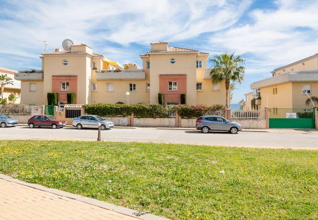 Apartamento en Marbella - Las Mimosas Golf Marbella Cabopino Canovas (VC)