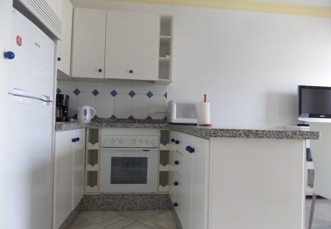 Residencial en Nerja - Stella Maris Canovas Nerja (3212)