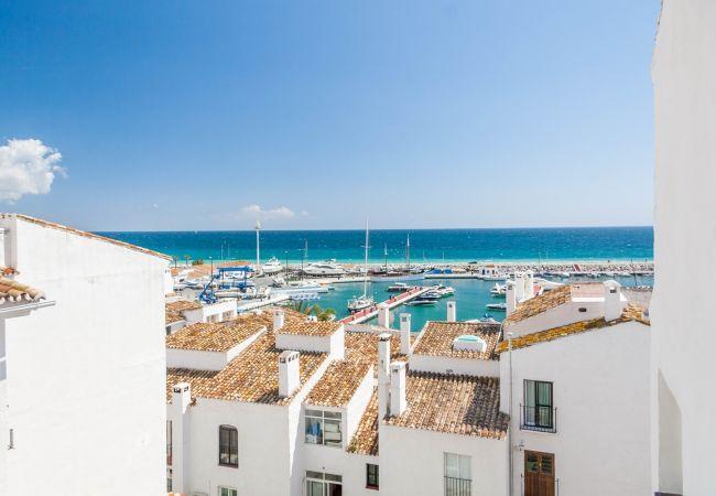 Apartamento en Marbella - Puerto Banus Canovas Marbella (VC)