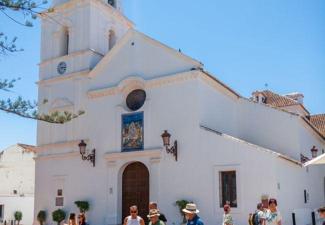 Casa en Nerja - Pueblo Andaluz Nerja Canovas (91)
