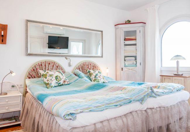 Apartamento en Nerja - Stella Maris Canovas Nerja (3208)